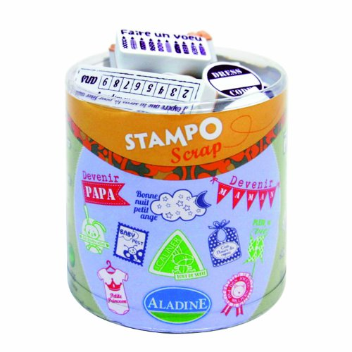aladine-03705-tampons-a-imprimer-stampo-scrap-naissance