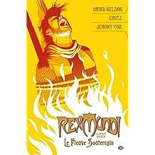 Rex Mundi, Tome 2: Le Fleuve souterrain