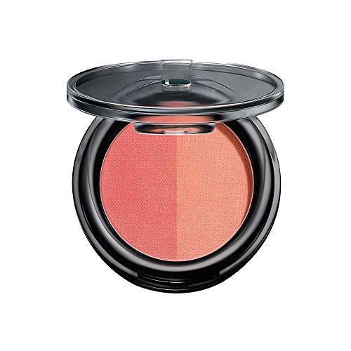 Lakme Absolute Face Stylist Blush Duos, Peach Blush, 6 g