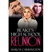 Blake's High School Reunion (English Edition)