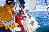 Geschenkgutschein: Skipper-Training in Kroatien