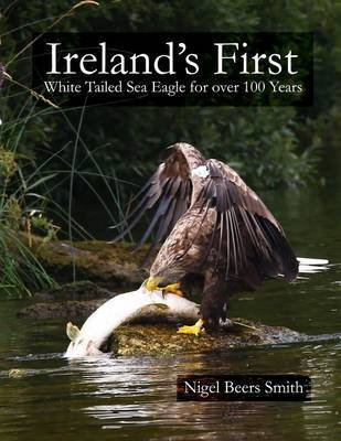 [(Ireland's First : White Tailed Sea Eagle for Over 100 Years)] [By (author) Nigel Beers Smith] published on (October, 2013) (Eagle White-tailed)