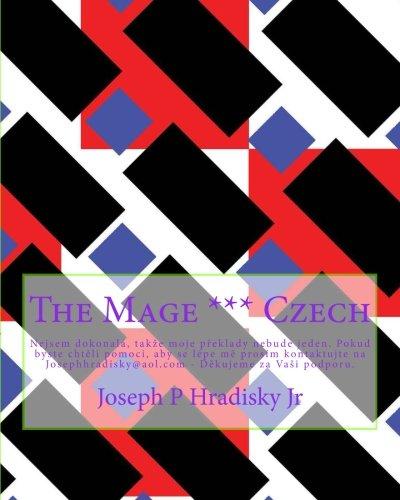 The Mage *** Czech
