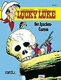Image de Lucky Luke 61: Der Apachen-Canyon