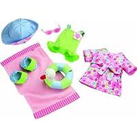 Babypuppen & Zubehör Kleidung für Babyborn Sasha und Götz Puppen