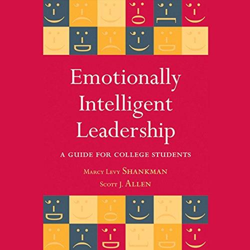 Emotionally Intelligent Leadership  Audiolibri