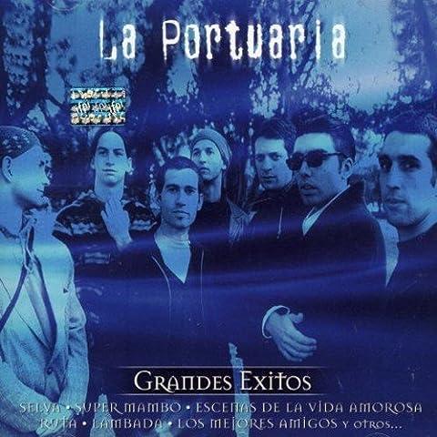 Serie De Oro: Grances Exitos by La Portuaria (1999-03-16)