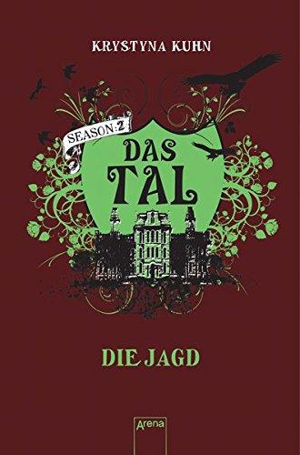 Das Tal. Die Jagd: Season 2, Band 3 -