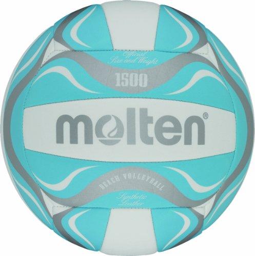 Molten BV1500-LB - Pelota de Volley Playa Talla 5