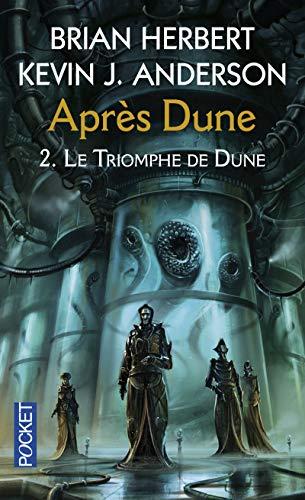 Après Dune II (2) par Brian HERBERT