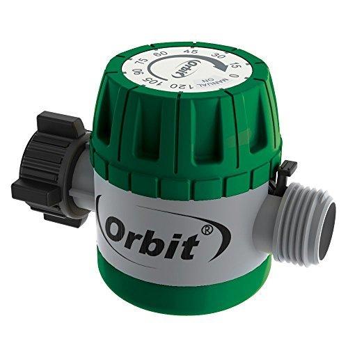Orbit Mechanische Garten Wasser Timer für Schlauch Wasserhahn Bewässerung-62034 2 -
