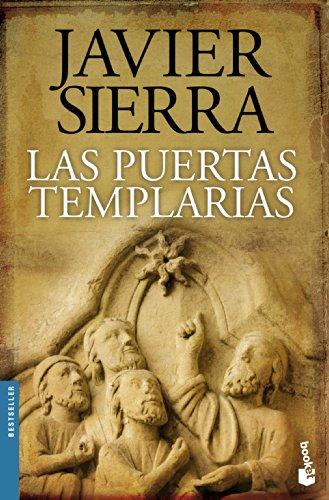 Las puertas templarias (Biblioteca Javier Sierra) por Javier Sierra