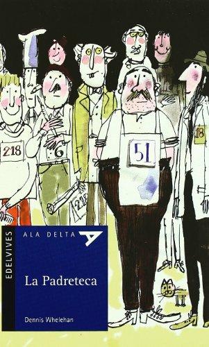 La Padreteca (Ala Delta - Serie azul)