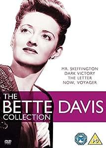 Bette Davis Collection [Edizione: Regno Unito] [Edizione: Regno Unito]
