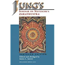 Jung's Seminar on Nietzsche's Zarathustra by unknown(1997-11-03)