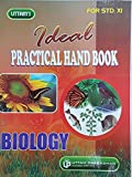 Uttam 11th Ideal Practical Handbook Biology