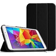 Samsung Galaxy Tab 4 7.0 Funda – Fintie Ultra Slim Case Funda Carcasa con Stand Función para Samsung Galaxy Tab 4 7.0 (SM-T230 T231 T235), Negro
