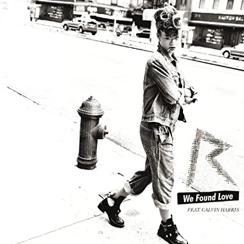 We Found Love [feat. Calvin