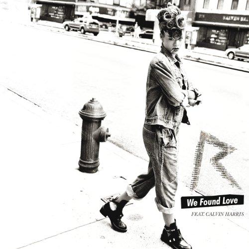 We Found Love [feat. Calvin Ha...