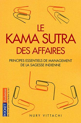 KAMA SUTRA DES AFFAIRES