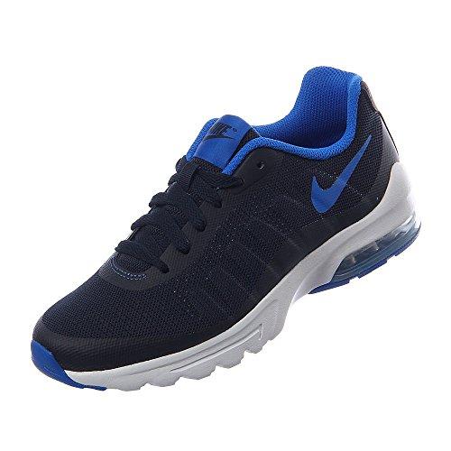 Nike 749572-403, Chaussures de Sport Garçon Noir