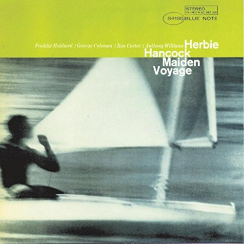 Maiden Voyage (The Rudy Van Ge...