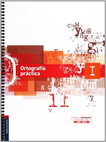 Ortografia Practica I - 9788426389060 por Juan Maria Martin Martinez