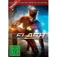 The Flash - Die komplette zweite Staffel