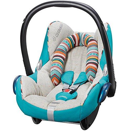 Maxi-Cosi Babyschale CabrioFix - folkloric blue