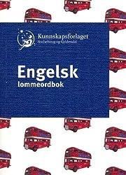 English-Norwegian & Norwegian-English Pocket Dictionary