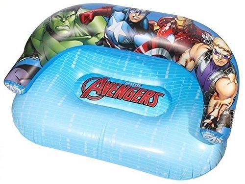 Marvel Avengers Aufblasbar Aufblasen Sofa Kinder Sessel