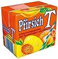 Eistee Eistee Pfirsich, 12er Pack (12 x 500 ml)