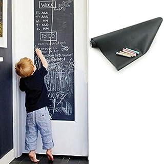Aus Der amazing-Trading Essbare Entfernbare Wandsticker Wanddekoration Kinder Wandbild Aufkleber Aus Vinyl für Gute Verkauf Dieses Hab Große Wandtafel Kreidetafel