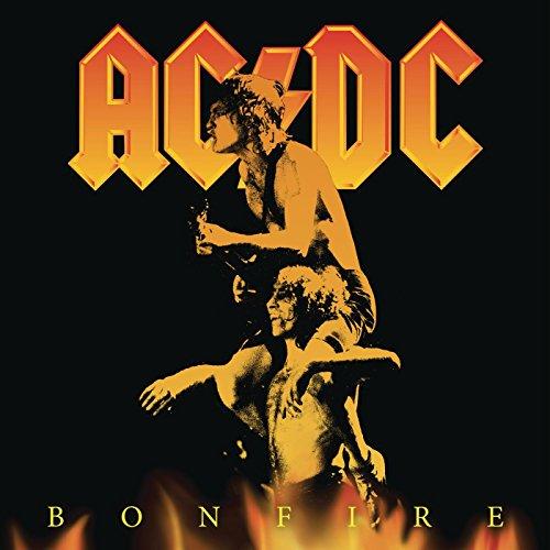 AC-DC - Bonfire