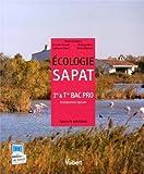 Ecologie SAPAT 1e & Tle Bac Pro enseignement agricole : Cours et exercices