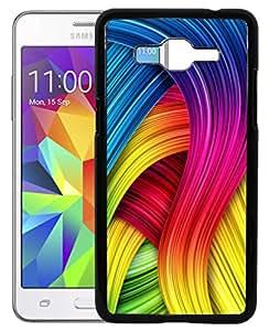 XUWAP 2D Printed Designer Hard Back Case Cover For Samsung Galaxy Grand Prime -10009