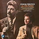 Itzhak Perlman Plays Kreisler