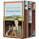 Artemis Fowl - Band 1-3 im Schuber (Ein Artemis-Fowl-Roman)