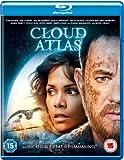 Cloud Atlas [Blu-Ray] (IMPORT) (Keine deutsche Version) -