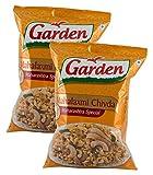 #9: Hypercity Combo - Garden Mahalaxmi Chivda, 140g (Pack of 2) Promo Pack