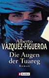 Die Augen der Tuareg