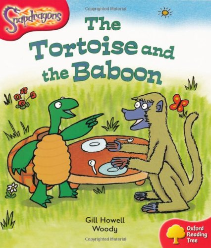 The Tortoise and the Baboon