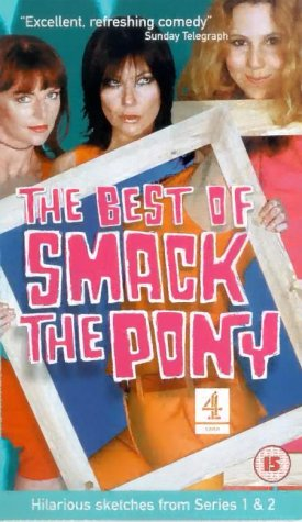 Smack The Pony: The Best Of [VHS]