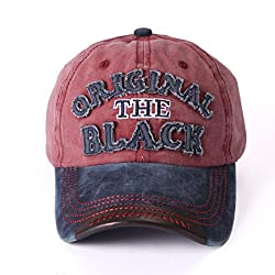 Winkey 2018 est Baseball Caps, Men Women Adjustable Baseball Trucker Cap Sport Snapback Hip-hop Hat,Classic Sports Snapback Casual Plain Sun Hat Hip-hop Caps
