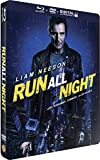 Night Run [Edition Limitée Steelbook™] [Blu-ray]