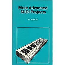 More Advanced MIDI Projects