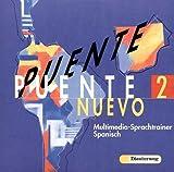 Puente Nuevo 2 - Sprachtrainer / CD-ROM