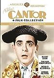 Eddie Cantor Goldwyn Collection (4 Dvd) [Edizione: Stati Uniti]