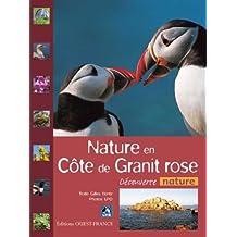 Nature en Côte de Granit rose