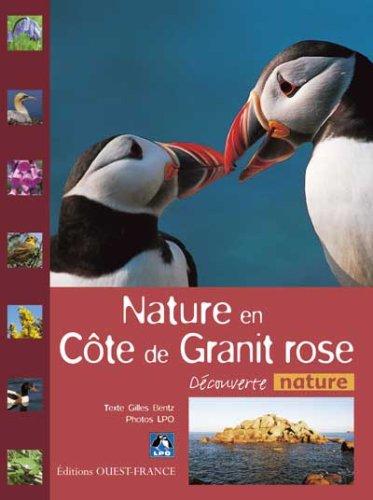 Nature en Cte de Granit rose